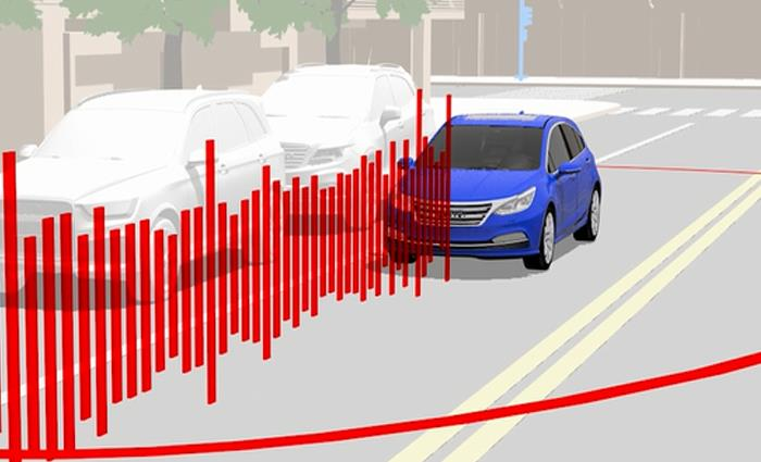 Electric vehicle alert system will keep pedestrians safe