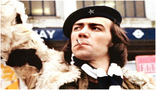 How Citizen Smith tried to take over the UK